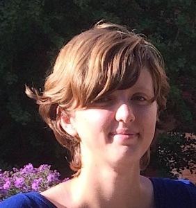 Amanda Merchant