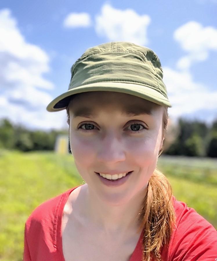 Amanda Liczner smaller
