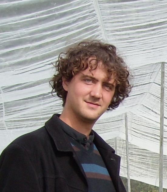 Mathieu Lihoreau 2010