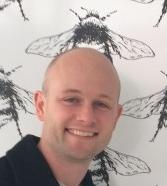 Rich Gill headshot